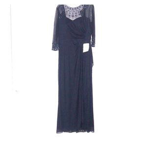 Axe Evenings Gown